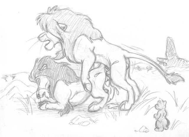 king kopa is who from lion the We're back a dinosaur's story louie
