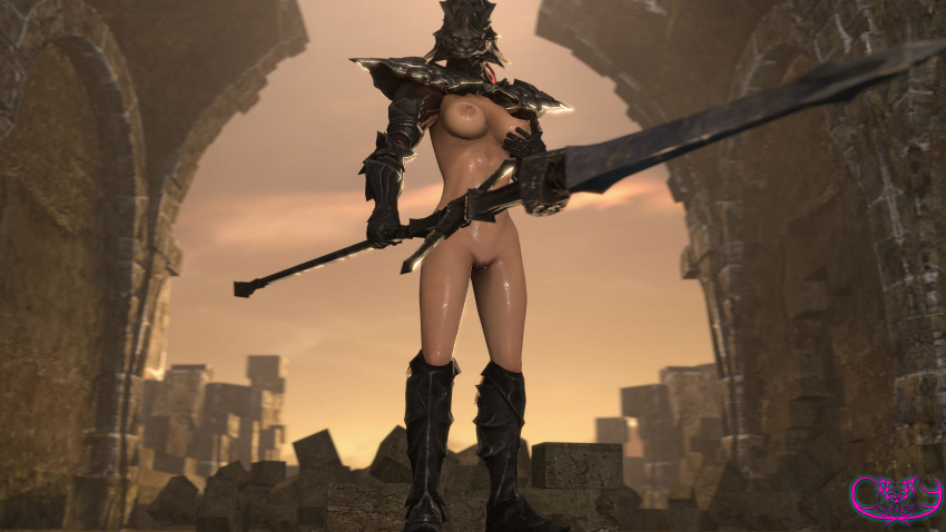 armor dark souls 2 viewer A fairy tale for the demon lord