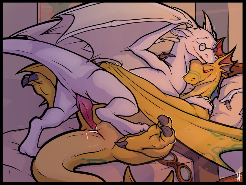 with angels wings scaly nsfw Gokukoku-no-brynhildr