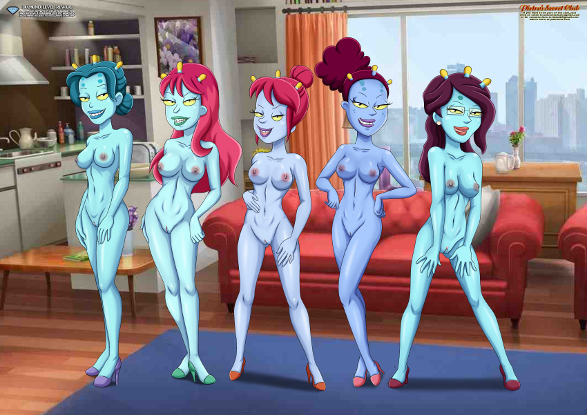 and jessica morty rick naked River city girls