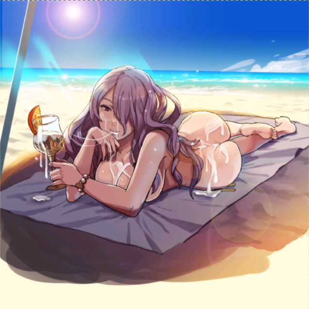 from camilla fire fates emblem High school dxd naked girls
