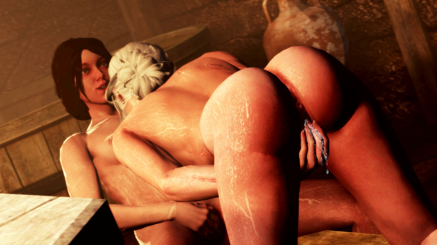 witcher the sex 3 ciri How to get cole in dragon age inquisition