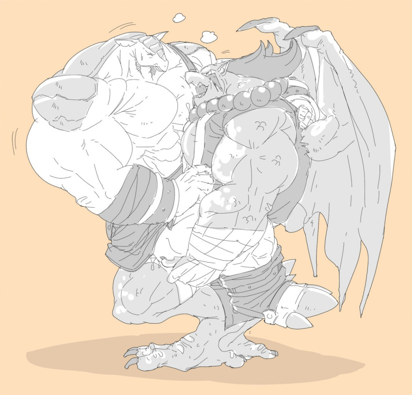 fire ryu of breath quarter dragon Under observation my first loves